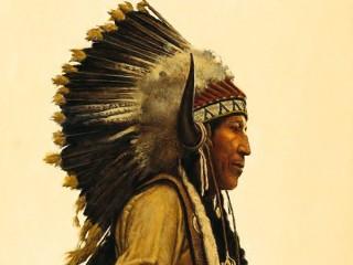 Black Elk picture, image, poster