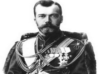 Nicholas II of Russia picture, image, poster