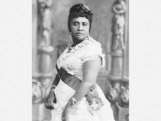 Queen Liliuokalani picture, image, poster