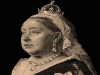 Queen Victoria picture, image, poster