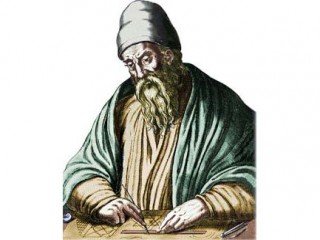 Euclid picture, image, poster