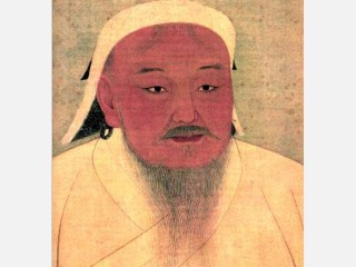 Genghis Khan picture, image, poster