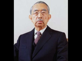 Hirohito picture, image, poster