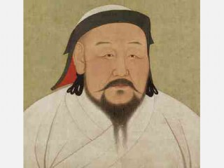 Kublai Khan picture, image, poster