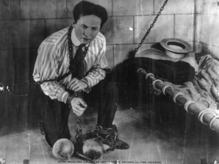 Harry Houdini picture, image, poster