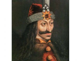 Vlad III Impaler picture, image, poster