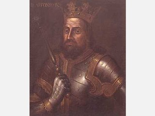 Alfonso I of Portugal picture, image, poster