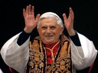 Pope Benedict XVI picture, image, poster
