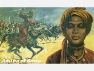 Amina of Zaria picture, image, poster