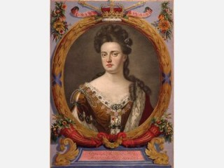 Queen Anne picture, image, poster