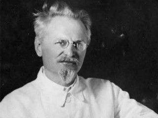 a life and career of lev davidovich bronstein leon trotsky Both leon trotsky, the russian revolutionary, who began his life as lev  davidovich bronstein in the ukraine in 1879, and frida kahlo, the  for those  who are taken with kahlo's life and mesmerizing work -- little known until.