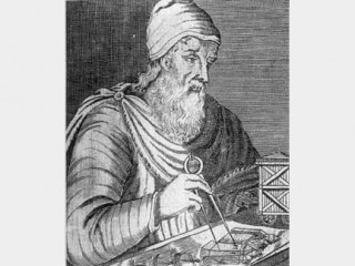 Archimedes picture, image, poster
