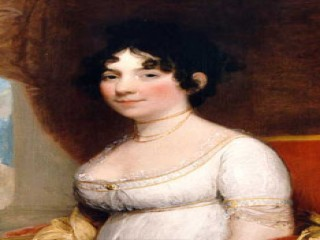 Dolley Madison picture, image, poster