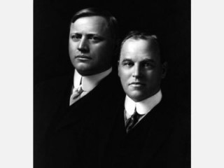 Dodge Brothers picture, image, poster