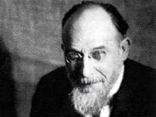 Erik Satie picture, image, poster