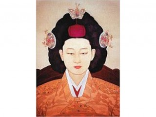 Empress Suiko picture, image, poster