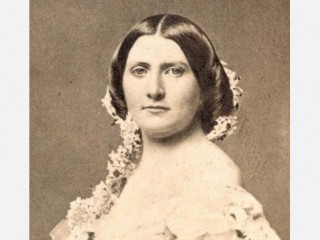 Mary Todd Lincoln picture, image, poster