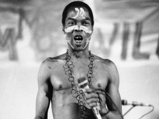 Fela Kuti picture, image, poster