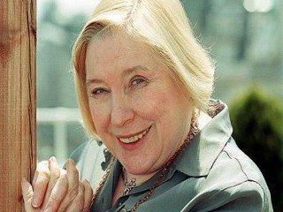 Fay Weldon picture, image, poster