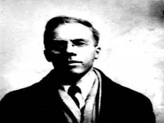 Conrad Aiken picture, image, poster