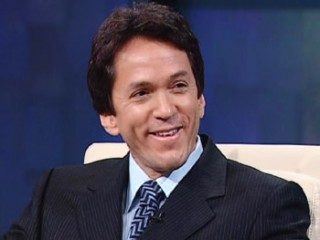 Mitch Albom picture, image, poster