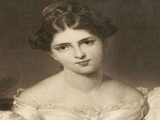 Fanny Kemble picture, image, poster