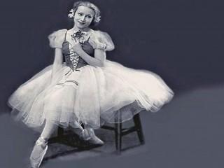 Galina Ulanova picture, image, poster
