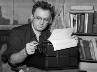 Nelson Algren picture, image, poster