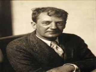 Sherwood Anderson picture, image, poster