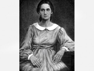 Nancy Hanks Lincoln picture, image, poster