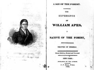 William Apess picture, image, poster