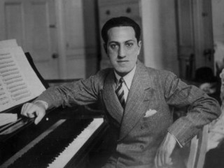 George Gershwin picture, image, poster