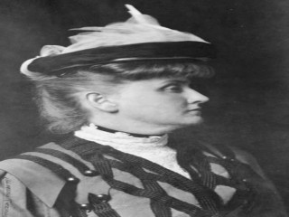 Gertrude Atherton picture, image, poster
