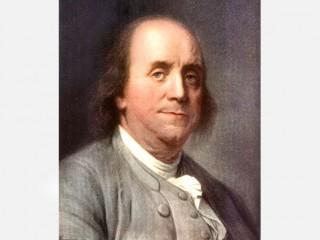 Benjamin Franklin picture, image, poster