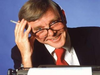 Russell Baker picture, image, poster