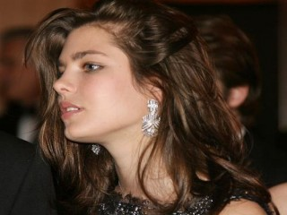Charlotte Casiraghi picture, image, poster
