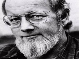 Donald Barthelme picture, image, poster