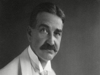 L. Frank Baum picture, image, poster