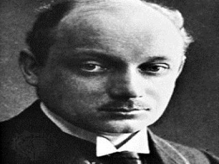 Georg Kaiser picture, image, poster