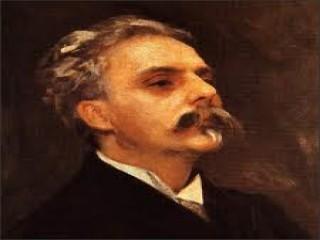 Gabriel Urbain Fauré picture, image, poster
