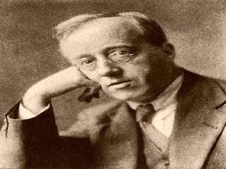Gustav Holst picture, image, poster