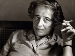 Hannah Arendt picture, image, poster