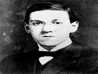 H. P. Lovecraft picture, image, poster
