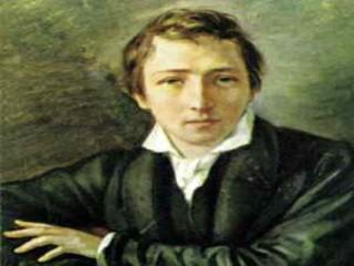 Heinrich Heine picture, image, poster