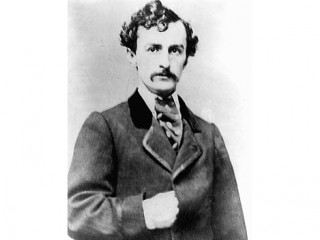 John Wilkes Booth picture, image, poster
