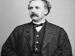 George Henry Boker picture, image, poster