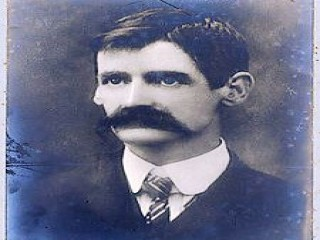Henry Lawson picture, image, poster