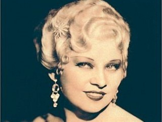 Mae West picture, image, poster