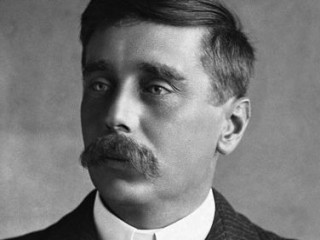 H. G. Wells picture, image, poster