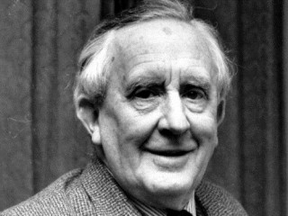 J.R.R. Tolkien picture, image, poster